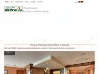Hotel PRÉDIUM***