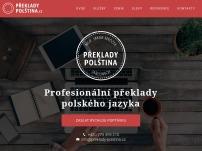 Preklady-Polstina.cz