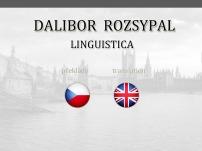 Mgr. Dalibor Rozsypal