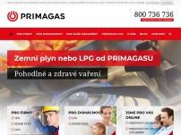 PRIMAGAS s.r.o.