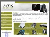 ACE & S, s.r.o. - e-shop