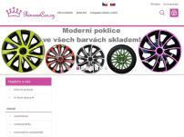PrincessCar.cz
