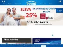 PRIOR ČESKÁ REPUBLIKA s.r.o.