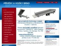 Přívěsy Brno s.r.o.