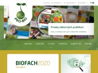 PRO-BIO Svaz ekologických zemědělců