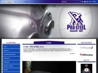 Pro - Steel, s.r.o.
