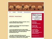 PROCHOV - krmiva a chovatelské potřeby