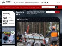 Leoš Vybíral - e-shop