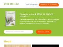 Prodetox.cz