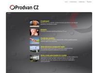 Prodvan CZ s.r.o.