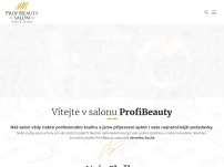 Salon ProfiBeauty