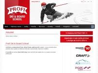 Profi Ski & Board School