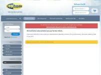 PROhome, s.r.o. - e-shop (výdejní místo)