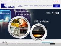 ProjectSoft HK, a.s.