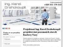 Ing. Karel Drahokoupil