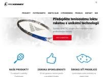 Pro Kennex Sport, s.r.o.