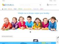 Jitka Pivoňková - e-shop