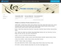 Promo Sound CZ s.r.o.