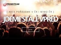 PROMOTEAM, s.r.o.
