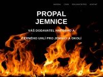 Josef Pospíšil – PROPAL