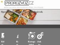 Prorozvoz.cz