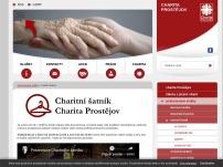 Charita Prostějov