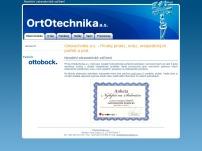 Ortotechnika a.s.