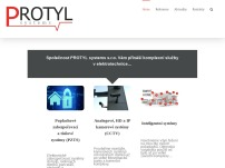 PROTYL systems s.r.o.