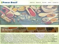 Prover Brasil