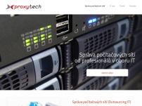 ProxyTech
