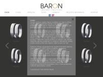 Baron snubní prsteny