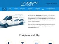 Libor Zach - PRŮTOČNÍK