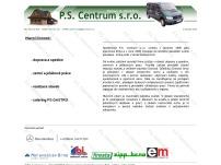 P.S. Centrum, s.r.o.