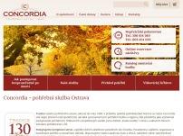 Concordia spol. s r.o.