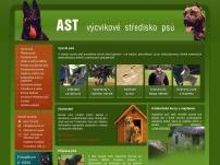 AST – Výcvikové středisko psů Vladimír Cincibus