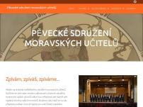 PSMU - Pěvecké sdružení moravských učitelů