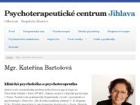 Mgr. Kateřina Bartošová