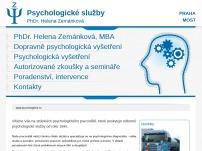 PhDr. Helena Zemánková, MBA