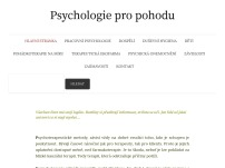 Psychologická poradna Mgr. Eva Vavřínová