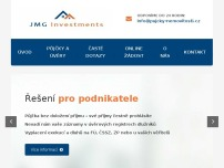 JMG Investments s.r.o.