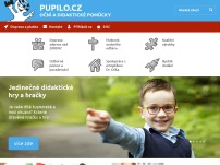 Pupilo.cz