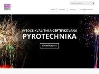 Pyrotechnika PYROPOINT
