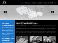 QUALIFORM SLOVAKIA s.r.o. - organizační složka