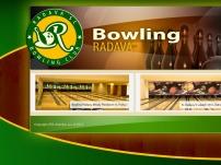 Sportovní centrum Radava