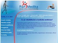 RaF - MEDIKA s.r.o.
