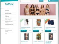 Raffine-shop.cz