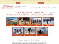 CK Rajbas - Outdoor Travel s.r.o.