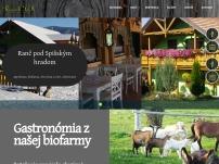 Agrofarma - Ranč F&A&H