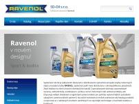 SD - OIL s.r.o.