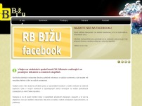 R. B. Bižuterie